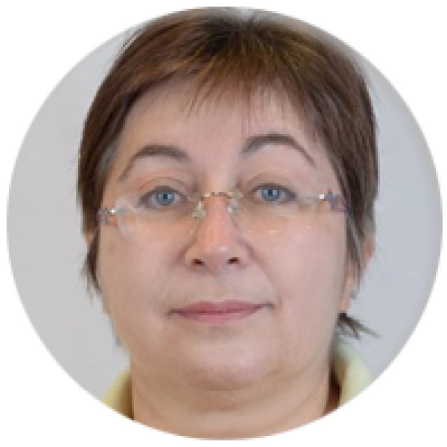 ALLA OBUKHOVA